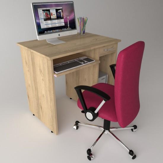 Bilgisayar Masası Çekmeceli