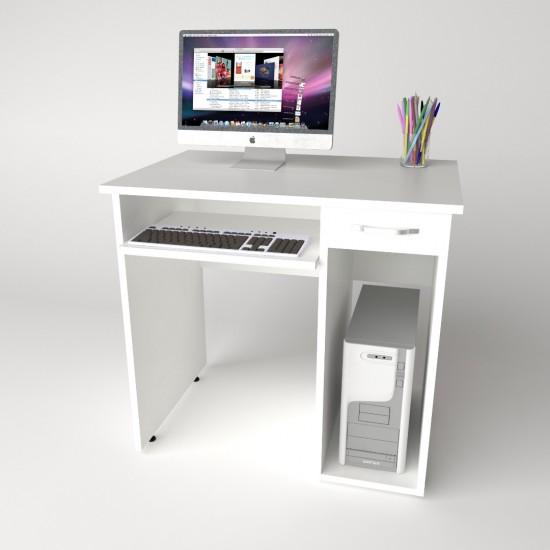 Modüler Dünyası - Bilgisayar Masası Çekmeceli