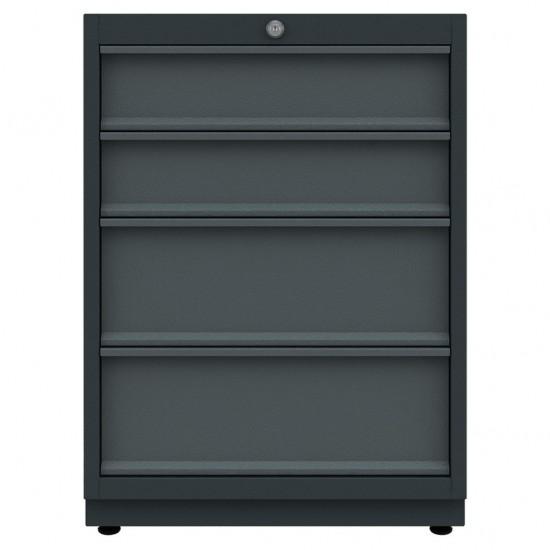 KRM 36.18.30.01 Çekmeceli Dolap (x4) , çekmeceli. çekmeceli dolap , modüler , takım tezgahı , tezgah