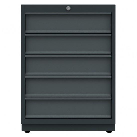 KRM 36.18.30.02 Çekmeceli Dolap (x4) , çekmeceli. çekmeceli dolap , modüler , takım tezgahı , tezgah