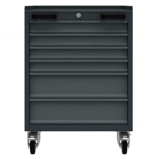36.18.50.03 Takım Arabası (x6), çekmeceli. çekmeceli dolap , modüler , takım tezgahı , tezgah , dolap , modül