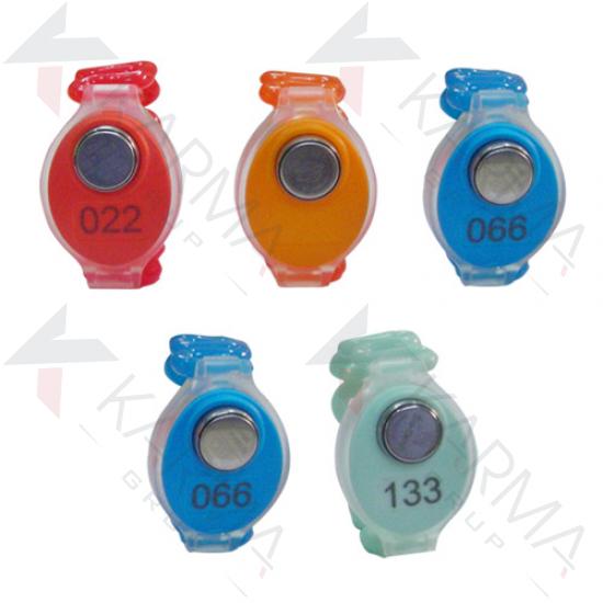 ONNO ON5010 IB Wristband (Key Holder)