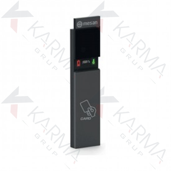 Elektronik Dolap Kilidi 3203