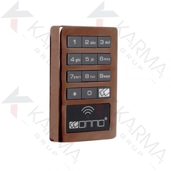 ONNO Elektronik Dolap Kilidi ON2000 S